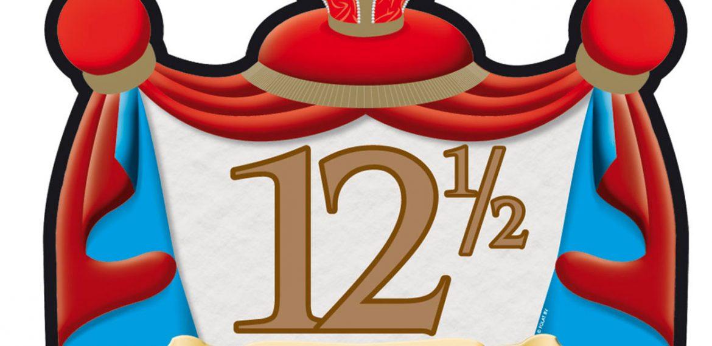 12 5 jaar jubileum Jubileum: 2x 12,5 jaar lid   Excelsior Renkum 12 5 jaar jubileum